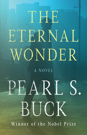 The Eternal Wonder cover image